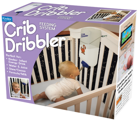 Prank Pack -- Crib Dribbler