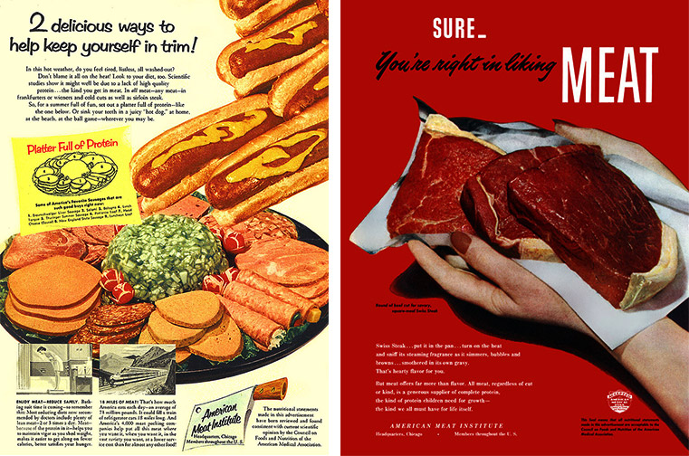 American Meat Institute DPS
