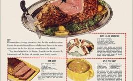 American Meat Institute Easter Ham Recipes