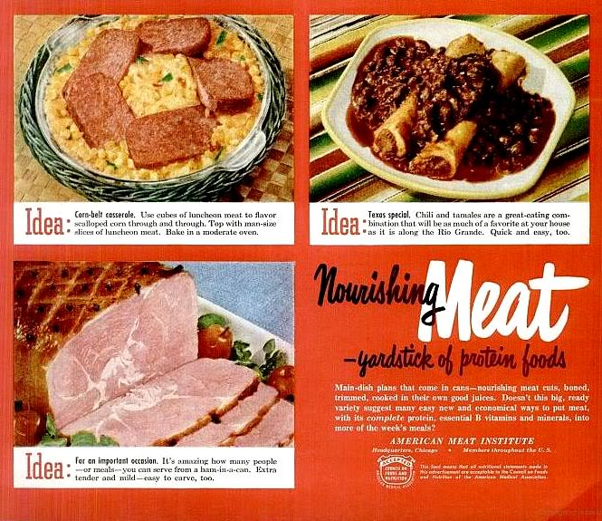 American Meat Institute Recipes