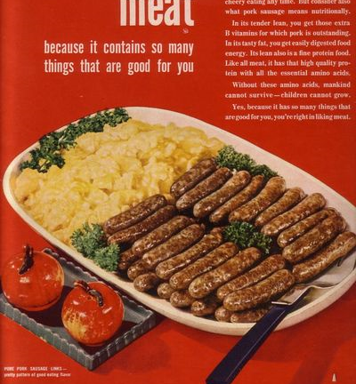 American Meat Institute Sausages