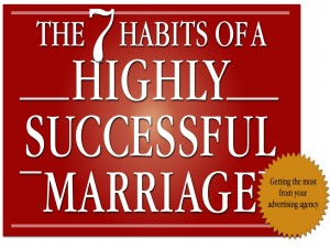 7 Habits of a Highly Successful Marriage-Agency