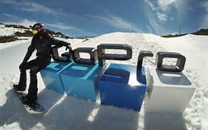 Shawn White and GoPro
