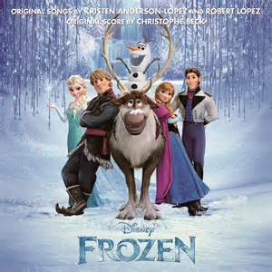 Disney Frozen - Let It Go