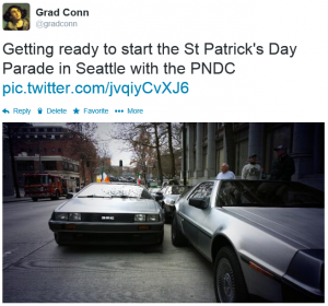 st paddy parade twee 1