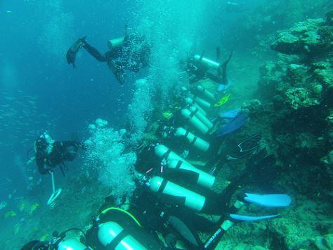 Broadreach Fiji Dive Group