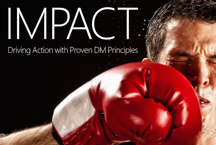 Impact -- Driving Action with Proven DM Principles