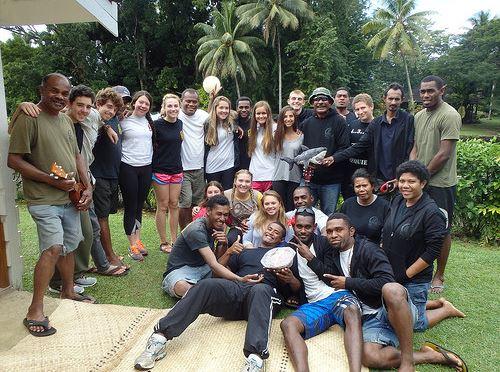 Broadreach Fiji Final Group Shot