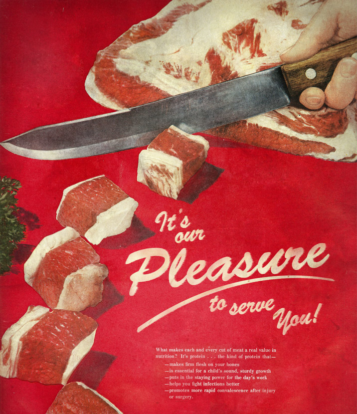 American Meat Institute Pleasure to Serve You