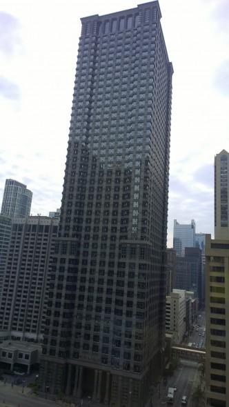 Leo Burnett Building
