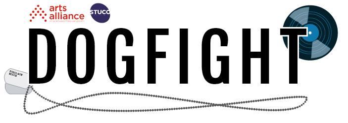 Arts Alliance Northwestern presents DOGFIGHT