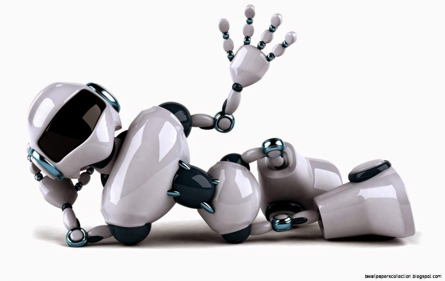 Robot Reclining
