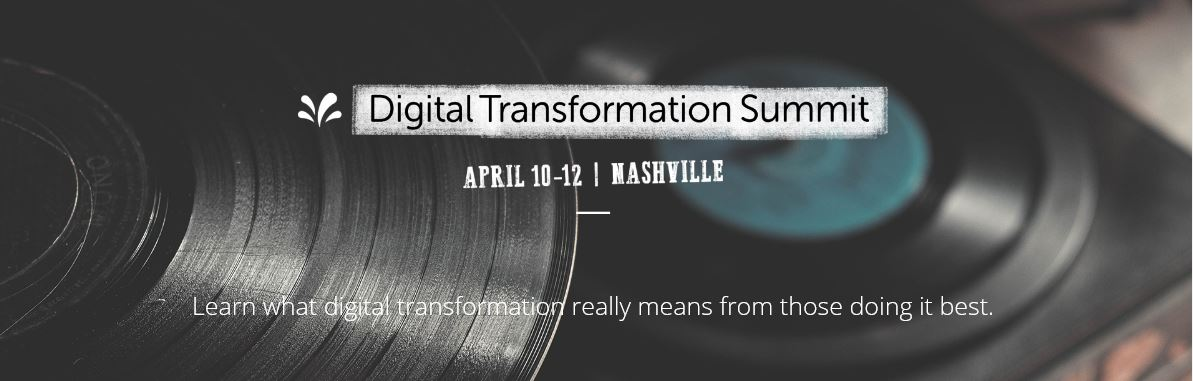 Sprinkrl Digital Transformation Summit