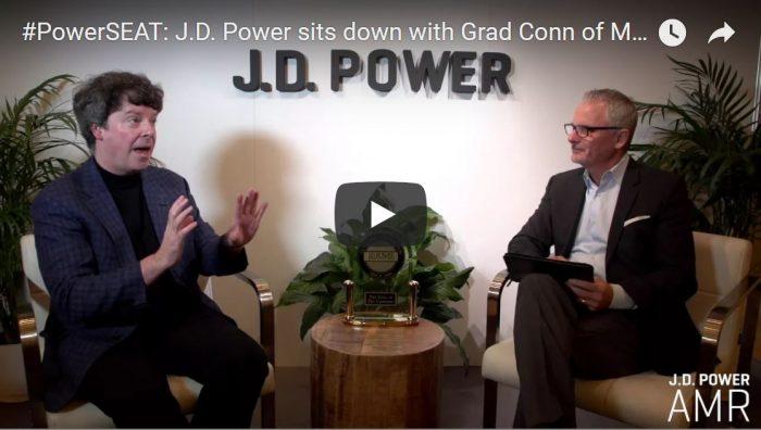 JD Power AMR Interview