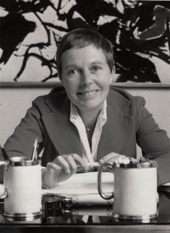 Jane Maas Obituary