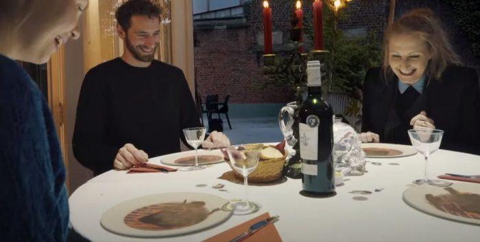 Technology Fine Dining